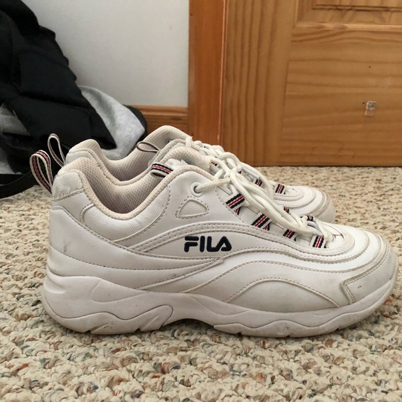 Fila Shoes Canada : Buy Balenciaga & FILA Shoes Now | Up To